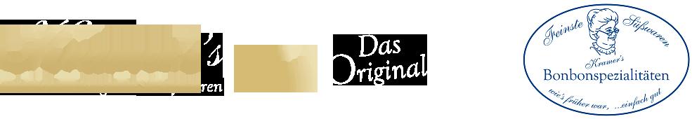 Kramer's  – Traditionell hergestellte Süßwaren